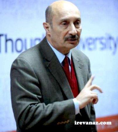 Зардушт Ализаде: «Если Армения действительно захочет избавиться от российского ига, то должна открыто признать Карабах территорией Азербайджана»