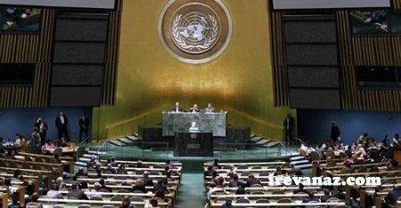СПЕЦПРЕДСТАВИТЕЛЬ ООН ОБВИНЯЕТ АРМЕНИЮ И СЕПАРАТИСТОВ НАГОРНОГО КАРАБАХА