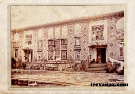 Город, в котором мы, азербайджанцы, жили, творили, создавали материальные ценности