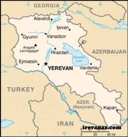 Ադրբեջանական տեղանունների եղեռնը Հայաստանում ԵՎ ԼՂ-ում